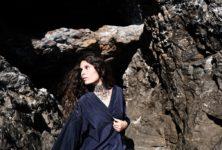 Dafné Kritharas : « Je ne peux m'empêcher de croiser différents styles et cultures »
