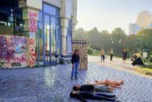 Retomber en amour avec la tragédie grecque grâce à Gwenaël Morin