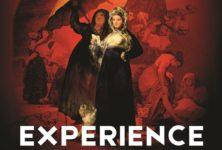 «Expérience Goya» : immersion au cœur de l'œuvre du génie espagnol au Palais des Beaux-Arts de Lille
