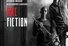 Hermon Mehari & Alessandro Lanzoni présentent Arc Fiction au 360