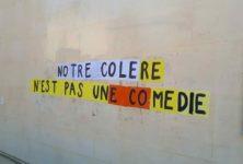 #Metoo secoue cette fois le théâtre français