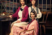 La Ligne Rose : Odile Blanchet,Bérénice Boccara,Sana Puis nous font mourir de rire