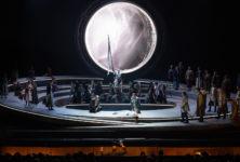 À Rome, Giovanna d'Arco ou Verdi illuminé par ses interprètes.