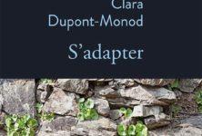 Prix Fémina 2021 : la romancière Clara Dupont-Monod récompensée pour «S'adapter»