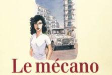 Le mécano du vendredi, Alger en 4L