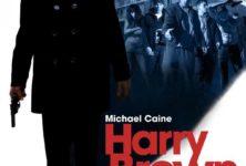 Harry Brown : gagnez 2×5 places et 10 affiches