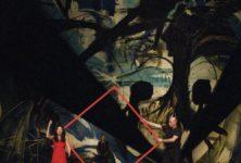 Le Vrai Sang de Valère Novarina coule dans les veines du plateau de l'Odéon