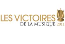 Les nominés pour la Victoire de la Musique 2011