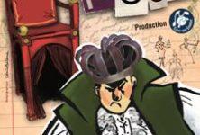 Le roi Pouf, une opérette burlesque au Théâtre Clavel