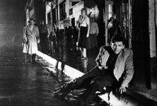 Dvd : Menaces dans la nuit (He ran all the way), le dernier film noir