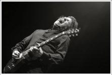 Disparition du guitariste Gary Moore