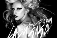 Le nouveau single de Lady Gaga: Born this Way, en ligne