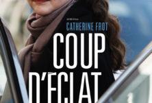 Coup d'éclat: Catherine Frot retrouve l'univers du polar social