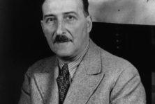 Stefan Zweig dans la Pleiade