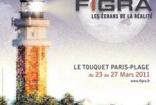Le FIGRA aura lieu au Touquet du 23 au 27 mars