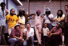 Serge Gainsbourg et le Reggae