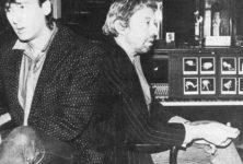 L'hommage à Bashung et Gainsbourg lundi 28 mars au Théâtre Marigny