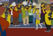 Quand les Simpsons parodient les Oscars