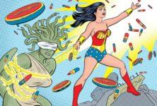 MAC révèle les Wonderwomen