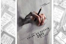 Programme de la Semaine du Dessin à Paris
