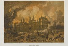 La Commune devient limpide à la Mairie de Paris