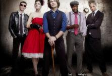 Interview Kabbalah : le métissage des musiques