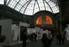 Artparis, Just Art! jusqu'au 3 avril au Grand Palais