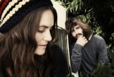 Angus and Julia Stone en concert au Trianon