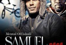 Samuel en concert au Divan du Monde le 29 avril