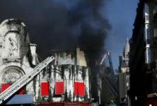 L'Elysée Montmartre pourrait être rasé