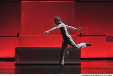 Angelin Preljocaj interdit de danser à Montpellier