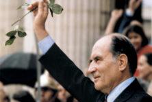 La culture sous François Mitterrand en quelques dates