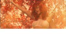 Rihanna ose la ballade dans Californian King Bed