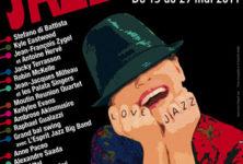 Jazz: Jazz à Saint-Germain-des-prés