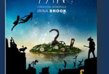 Pan, Irina Brook propose sa version de Peter Pan au théâtre de Paris