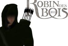 Comédie musicale : Robin Des Bois défie la loi au Palais des Sports en 2013