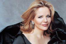Renée Fleming de retour à l'Opéra de Paris dans Otello