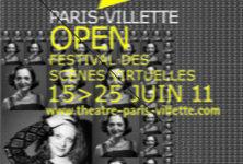 C'est Open à Paris-Villette