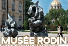 L'invention de l'œuvre, Rodin et les ambassadeurs